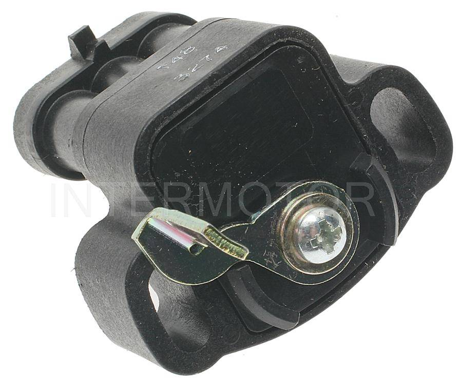 Standard TH31 Throttle Position Sensor Fits 1986-1987 Jeep Wagoneer
