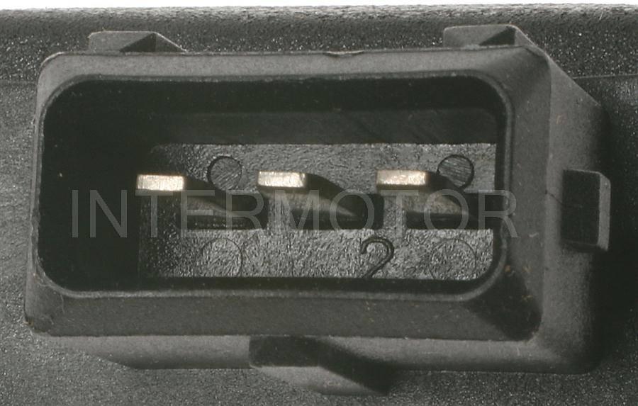 Standard TH373 Throttle Position Sensor Fits 1988-1989 Ford Festiva