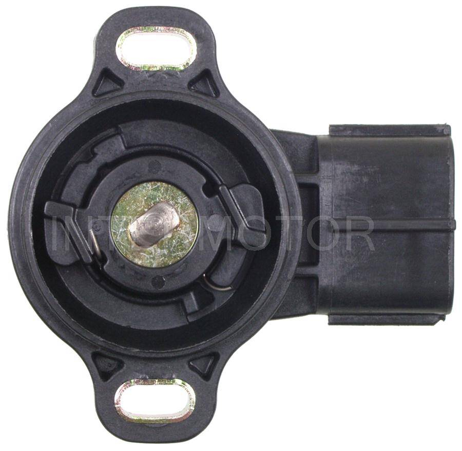 Standard TH391 Throttle Position Sensor Fits 2002-2004 Toyota Camry