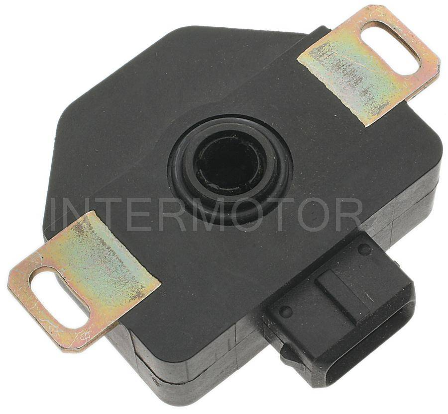 Standard TH92 Throttle Position Sensor Fits 1988-1989 Jeep Wrangler