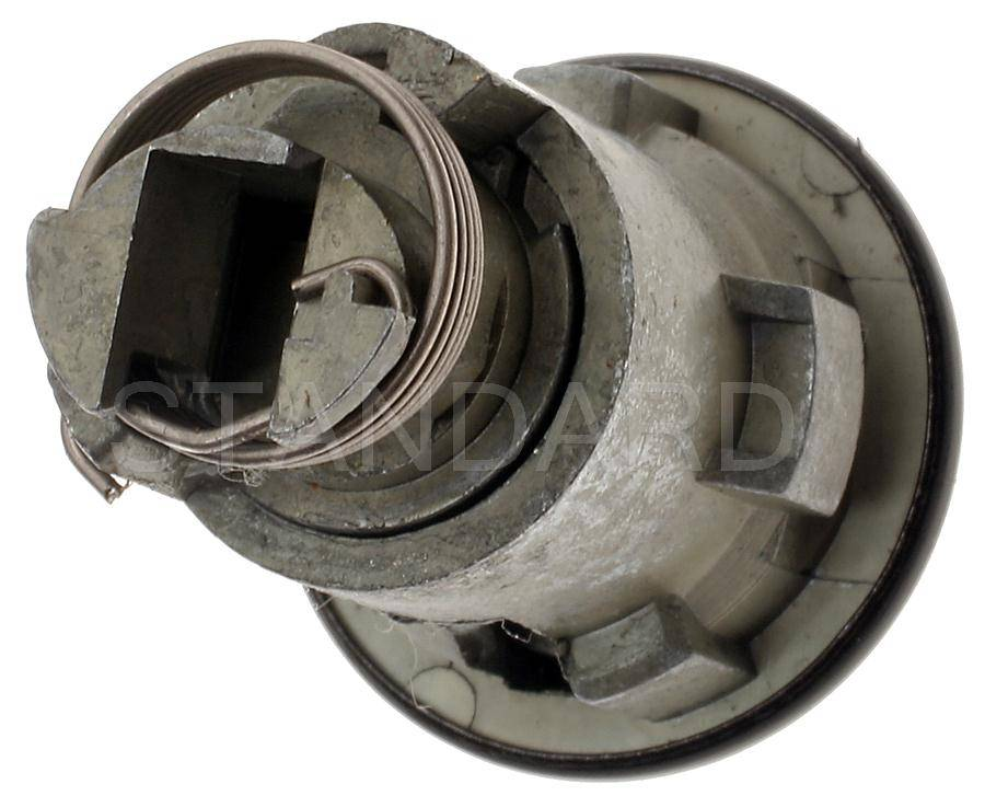 Standard TL106B Trunk Lock Fits 1986-1986 Cadillac Commercial Chassis