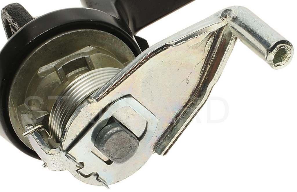 Standard TL163 Trunk Lock Fits 1983-1986 Chevrolet K5 Blazer