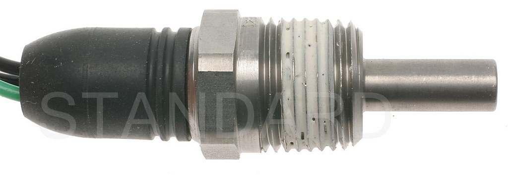 Standard TX102 Engine Coolant Temperature Sensor Fits 1999-1999 GMC P3500