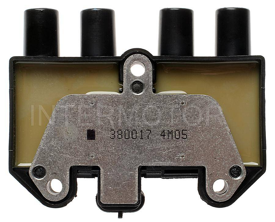Standard UF356 Ignition Coil Fits 1999-2002 Chevrolet Chevy