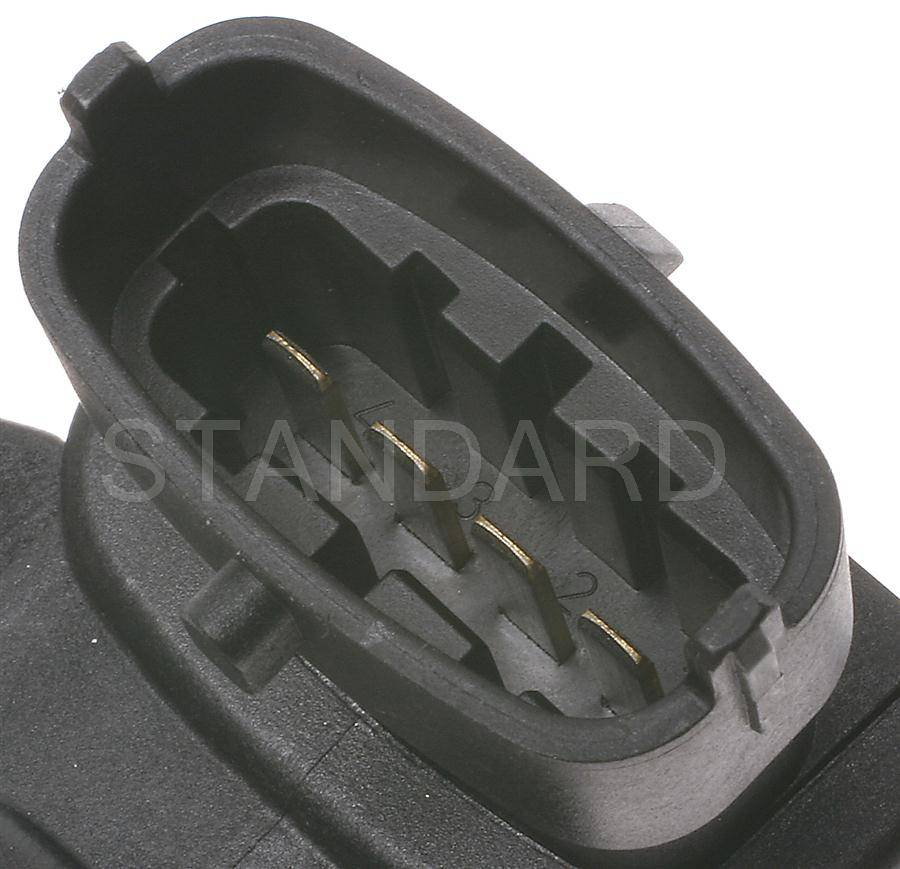 Standard UF375 Ignition Coil Fits 2004-2006 Buick Rendezvous