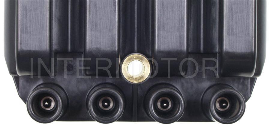 Standard UF484 Ignition Coil Fits 1998-2011 Volkswagen Beetle