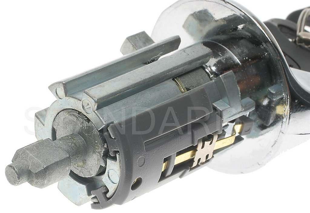 Standard US175L Ignition Lock Cylinder Fits 1995-1995 Ford Sable