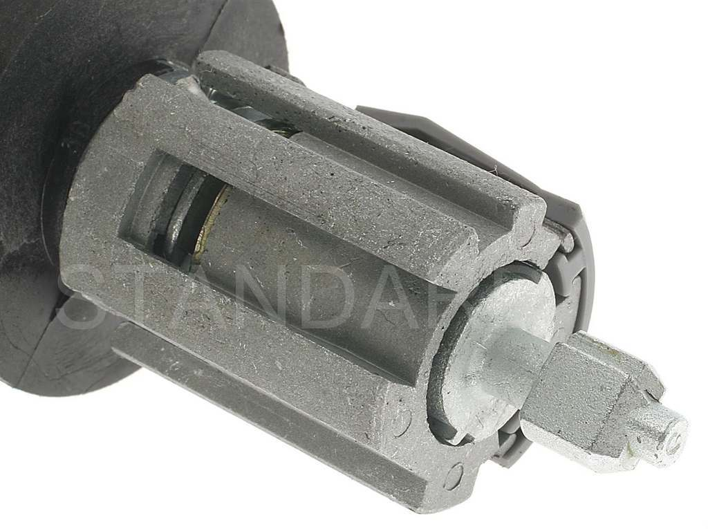 Standard US280L Ignition Lock Cylinder Fits 2000-2002 Ford E-450 Econoline Super Duty