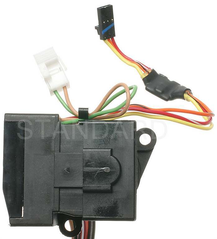 Standard US297 Ignition Starter Switch Fits 1998-1999 Chevrolet Suburban 1500