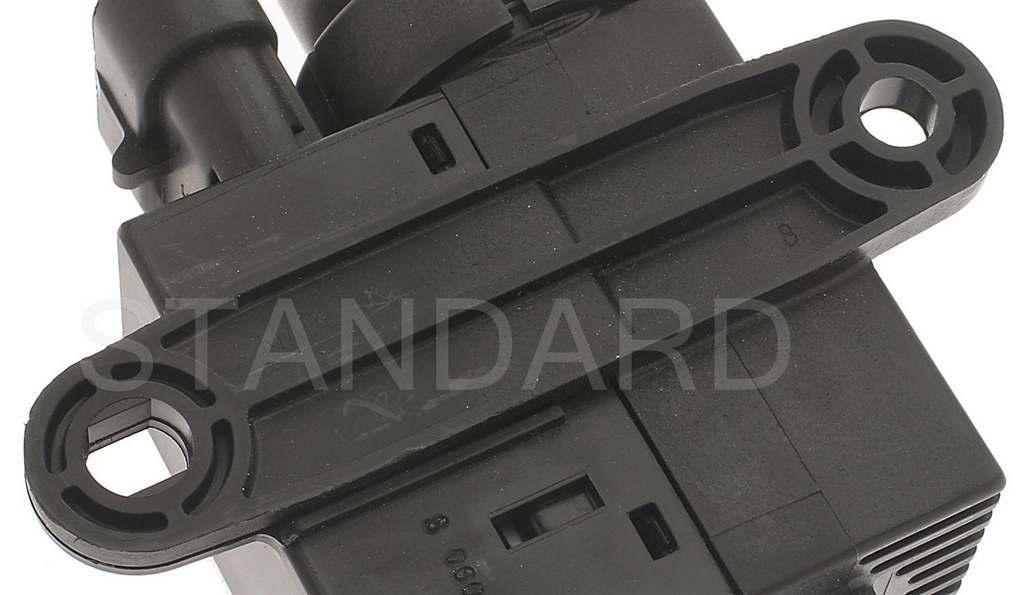 Standard VS4 EGR Valve Control Solenoid Fits 1986-1987 Chevrolet S10