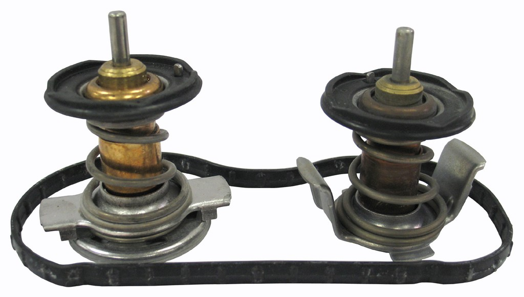 Stant 49200 Engine Coolant Thermostat Fits 2008-2010 Ford F-250 Super Duty