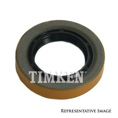 Timken 5288 Engine Crankshaft Seal Fits 1983-2011 Ford Ranger