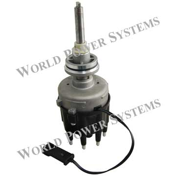 WAI DST3801 Distributor Fits 1998-1998 Dodge B1500