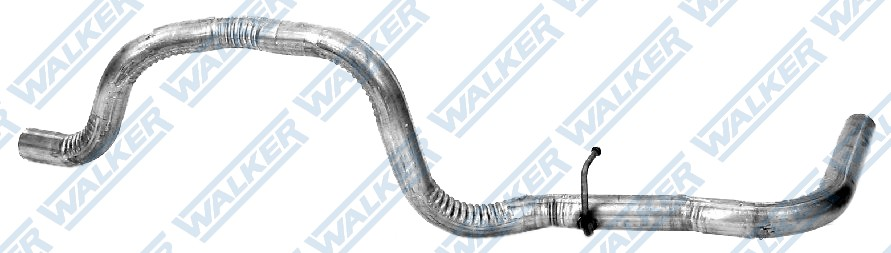 Walker 54470 Exhaust Tail Pipe Fits 2001-2003 Ford Ranger