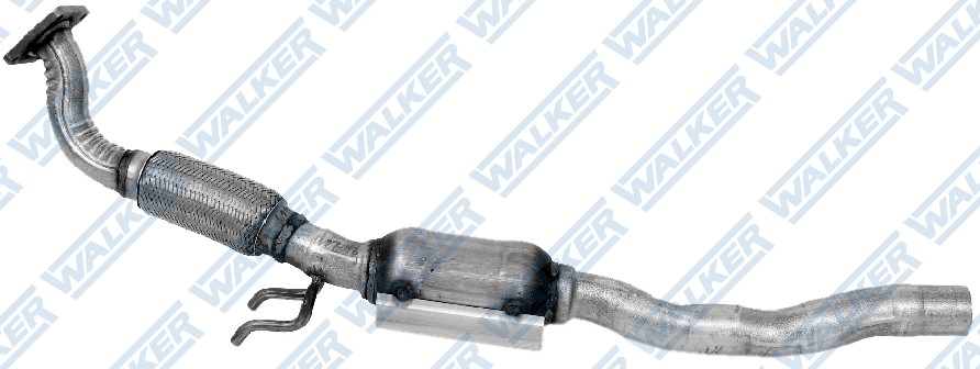 Walker 54582 Catalytic Converter Fits 2001-2005 Volkswagen Beetle