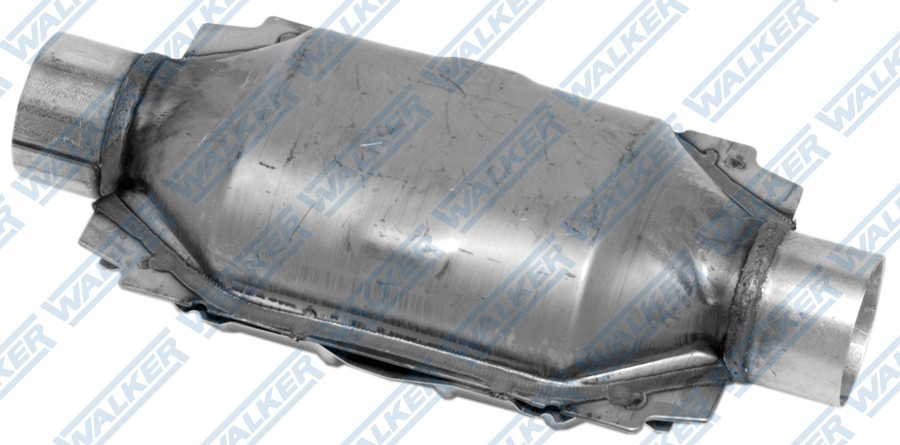Walker 80708 Catalytic Converter Fits 1981-1991 Ford E-250 Econoline Club Wagon