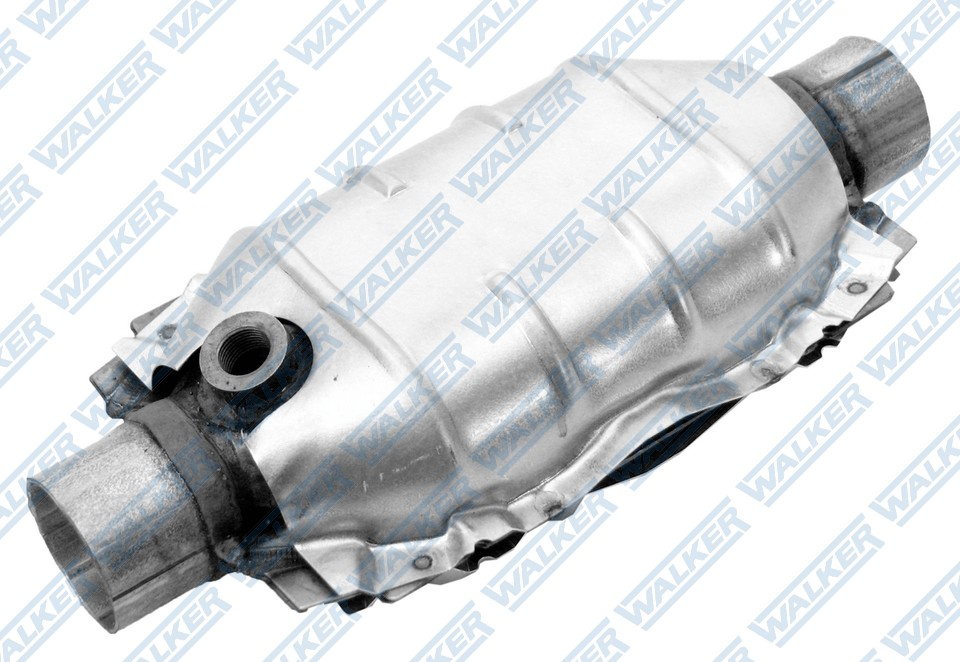 Walker 81660 Catalytic Converter Fits 1996-1997 Honda Accord
