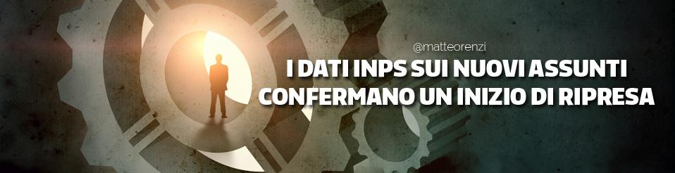 Dati Inps