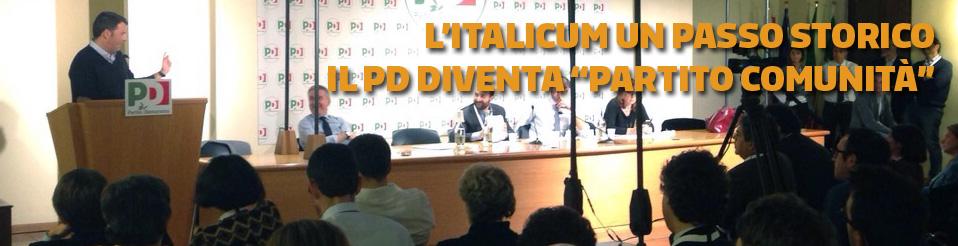 Direzione - Italicum
