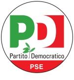 Simbolo PD - europee 2014
