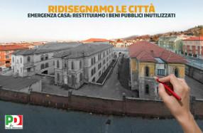Ridisegnamo le città