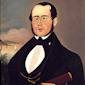 Portrait of Captain William B. Aiken