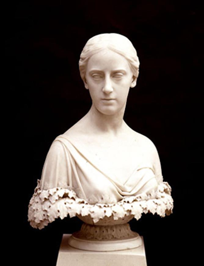 Martha Endicott Peabody