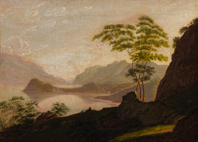 Villa Menaggio, Lago di Como