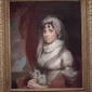 Portrait of Mrs. Elizabeth Chipman Gray