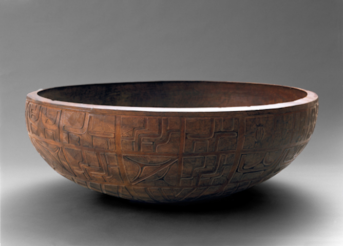 Ko'oka (feast bowl)
