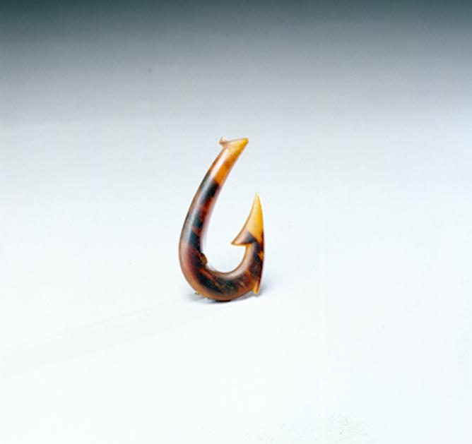 Makau (fish hook)