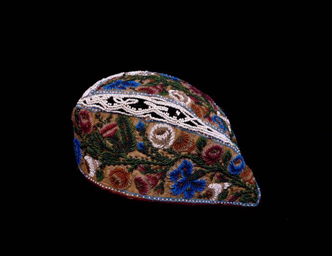 Glengarry cap