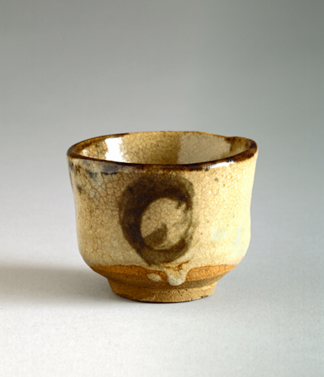 Choko (sake cup)