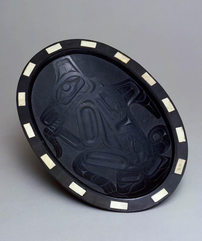 Sea wolf platter