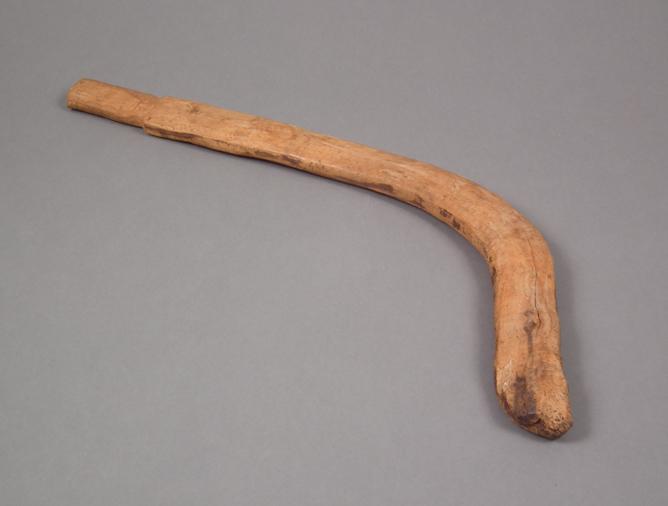 Throwing stick