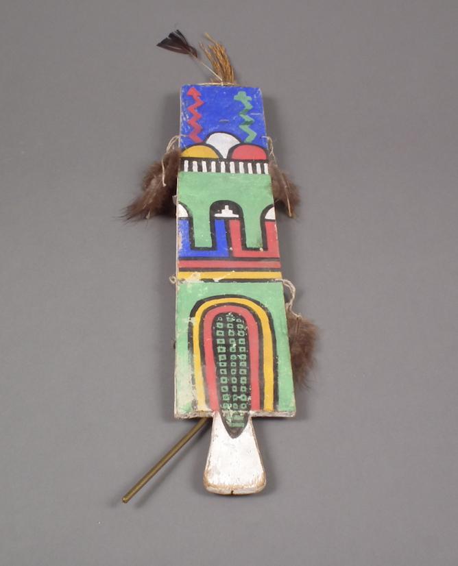 Prayer wand