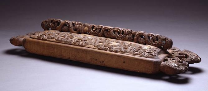 Papahou (box)