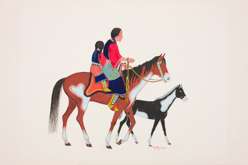 Evans moreover A Century Of Indigenous Printmaking In in addition 5557772 furthermore Rajic likewise Art Work. on oscar jacobson oklahoma artist