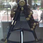 Octant owned by Revolutionary War privateersman Joseph Peabody