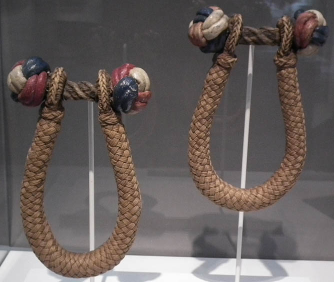 Ropework Beckets