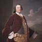 Portrait of Judge Richard Saltonstall