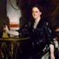 Portrait of Sarah Lawrence Brooks