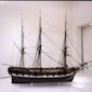 Full-hull model