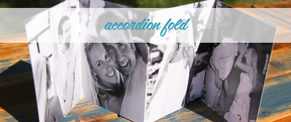 Accordion Fold by Nations Photo Lab