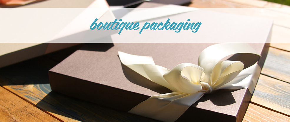 Boutique Prints Packaging - Order Now