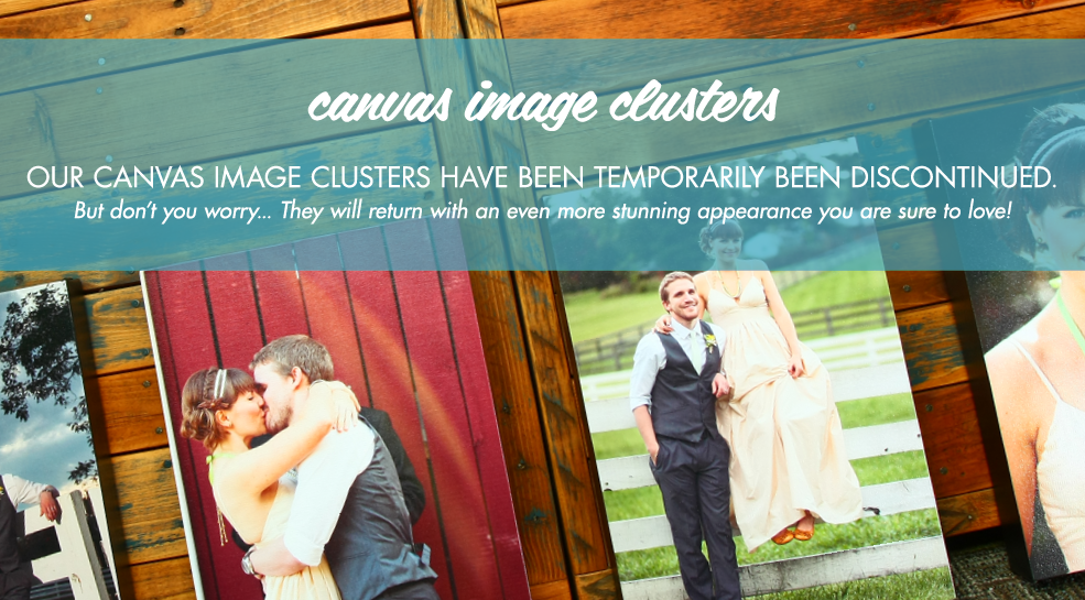 Canvas Clusters