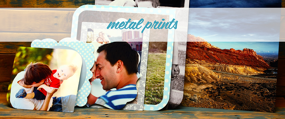 Metal Prints by Nations Photo Lab