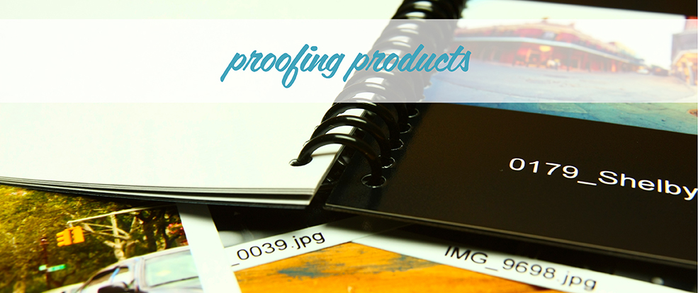 Proofing Products