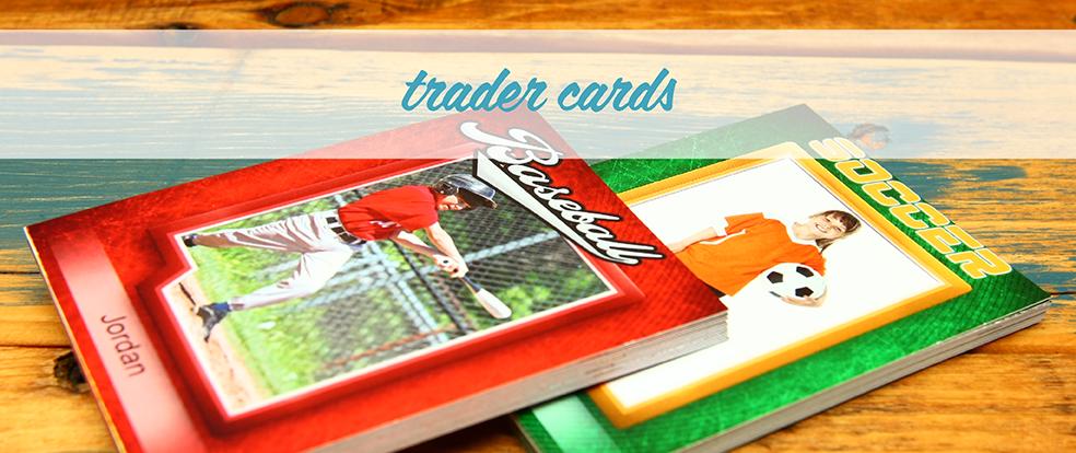 Trader Cards