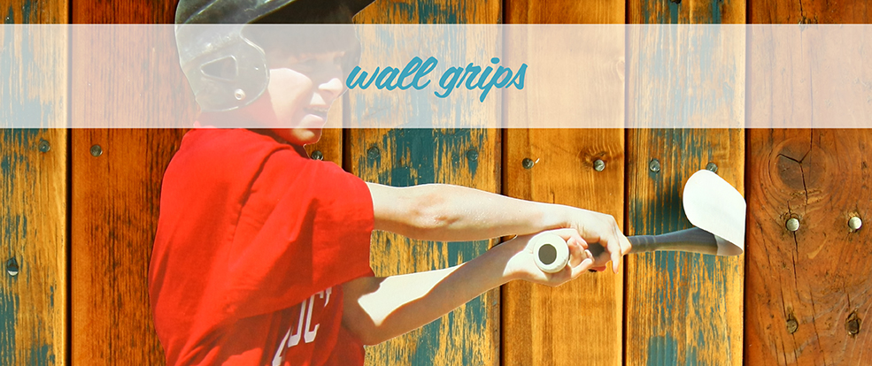 Wall Grips
